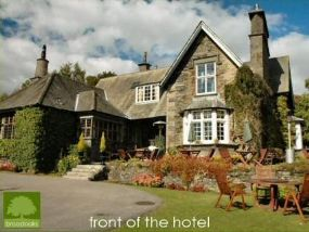 Pets welcome Hotel  Windermere | Broadoaks Country House Hotel Lake District Cumbria.